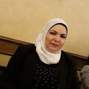 Photo of د. عائشة الخضر