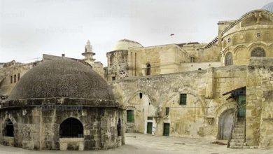 Photo of حارة الأحباش