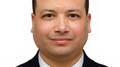 Photo of تكريم د.ايدير غنيّات (الجزائر)
