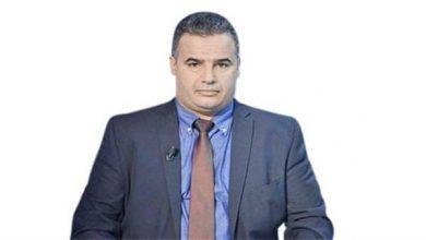 Photo of تكريم الأديب د.مازن الشريف (تونس)